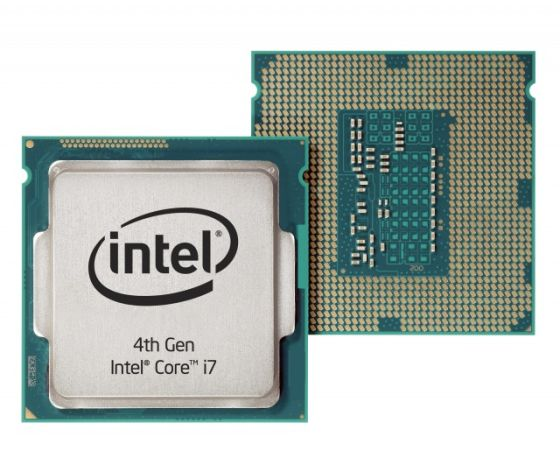 英特尔正式发布第四代酷睿处理器