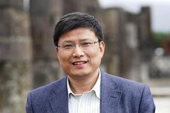 北京师范大学刑事法律科学研究院国际刑法研究所所长黄风