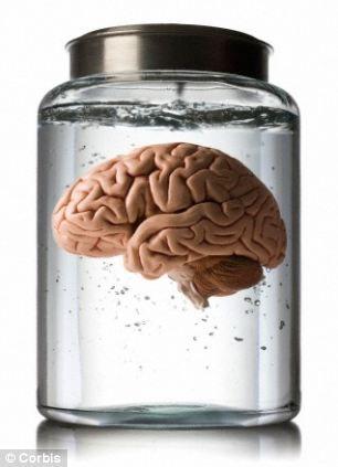 另一个可能的可行做法是将脑细胞提取出来,将其冷冻并发往遥远的星球,在抵达目的地之后再行解冻