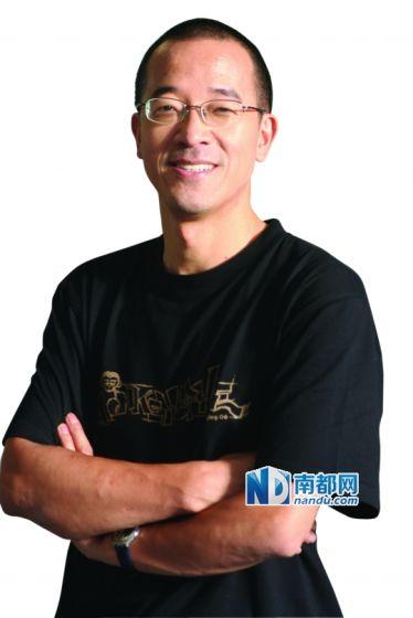 """俞敏洪:教学点模式已落后 抢建""""护城河"""""""