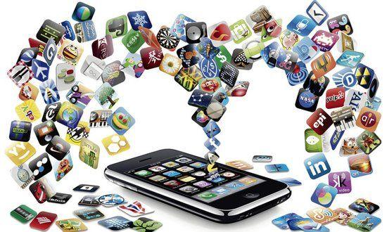 手机预装软件