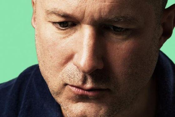 苹果设计主管乔尼・艾维