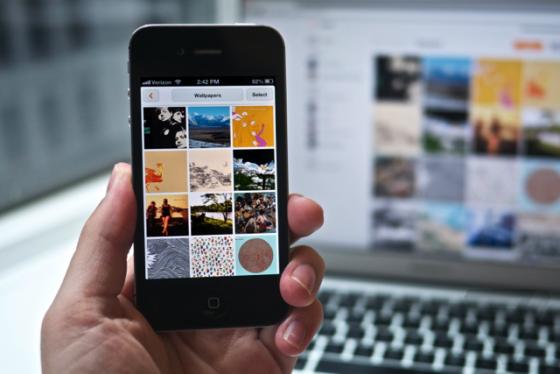 Dropbox收购iOS照片应用Loom图片