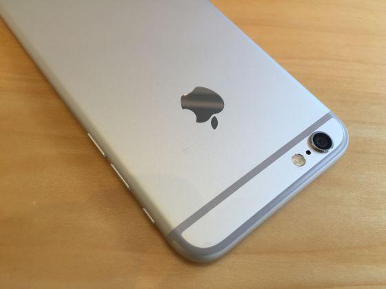 5.5英寸大屏iPhone6Plus评测
