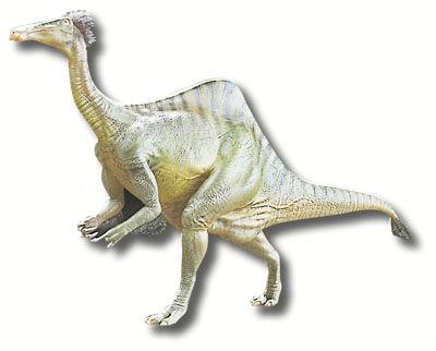 图为恐手龙