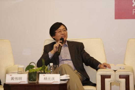 杨元庆向库克喊话:别拿苹果和橙子作比较