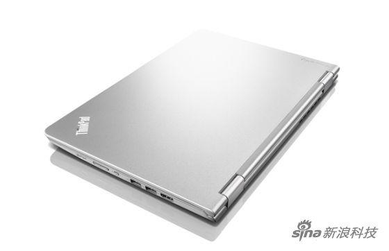 ThinkPad发布S3 Yoga变形本