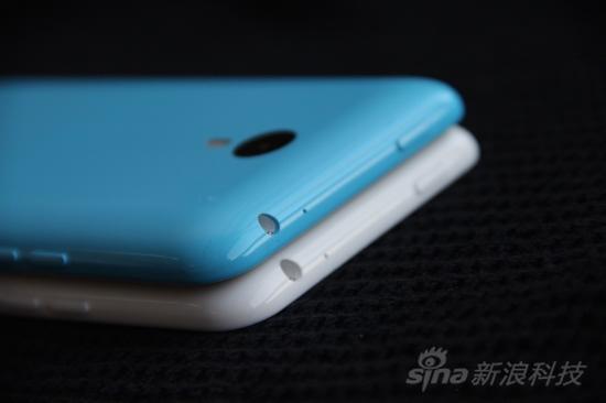 魅蓝Note评测:iPhone5c的中国门徒