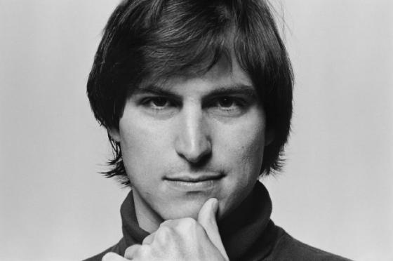 苹果公司创始人乔布斯