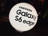 三星Galaxy S6/S6 edge行货发布会图文回顾