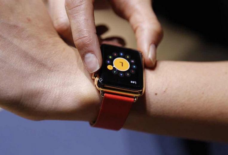 南方都市报评Apple Pay最主要功能:装