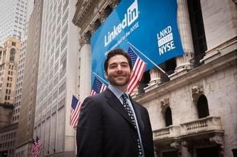 LinkedIn CEO公开信解释为何被微软收购