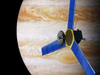 直播回顾:朱诺号探测器进入木星轨道