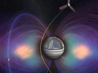 """""""朱诺""""探测器成功进入木星轨道 为人类探索木星未解之谜"""