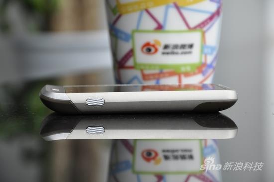 一键分享首款新浪微博手机HTC微客评测(5)
