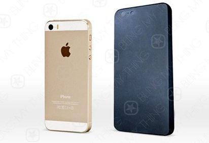 这是iPhone 6模型
