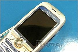 最后清货索尼爱立信K506c手机仅售1399