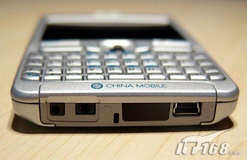 智能全键盘诺基亚E62中文版即将发布