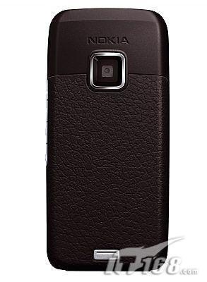 智美双全诺基亚E65黑色版惊艳亮相