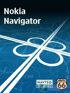 仗机走天涯诺基亚6110N导航专项评测(3)