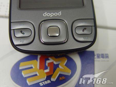 商务娱乐全拿手多普达智能D600售2880