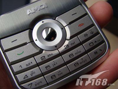女性GPS手机佳选夏新大屏导航N5售2199