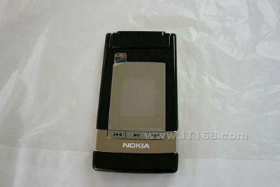 全能超薄诺基亚镜面美机N76现售2680