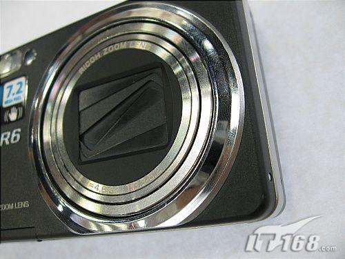 [深圳]卡片也长焦理光R6送卡仅2250元