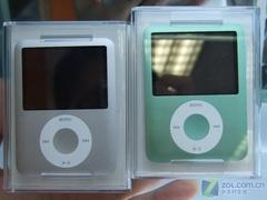 最多只有4个硬币厚超薄MP3集中选购(3)