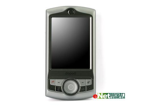 内涵升级多普达WM6智能手机D805评测