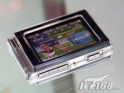 [长沙]爱欧迪D2标版降价送2G卡+水晶盒