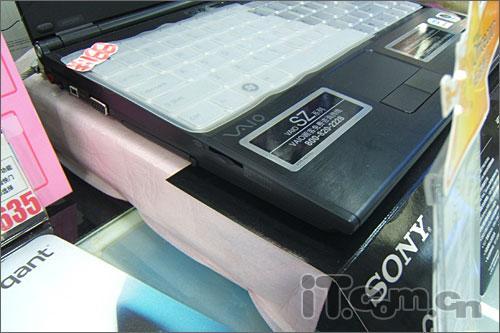 索尼新品SZ66到货广州售价13988元