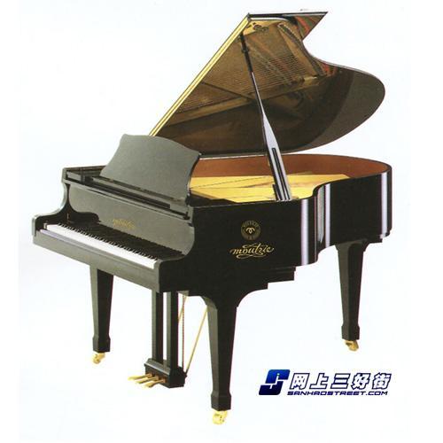 外表同样重要钢琴漆液晶显示器全搜索