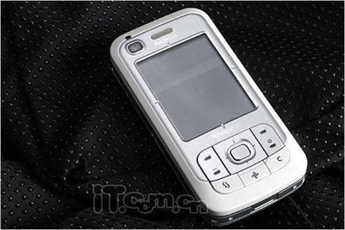 潮流先锋诺基亚GPS手机6110N售3380