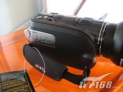 JVCGZ-HD3AC硬盘高清降价套装8280元
