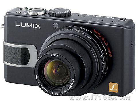 [武汉]昔日DC旗舰王者松下LX2售3650元