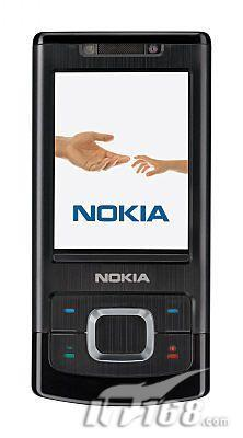 320万像素诺基亚6500s黑色版本官方发布