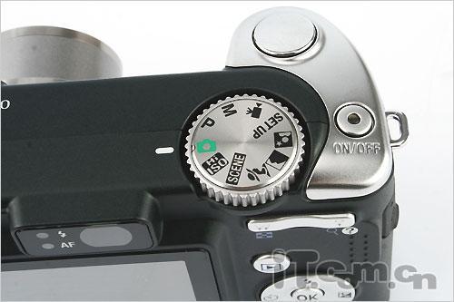 宽视野28mm广角手动尼康P50深入试用