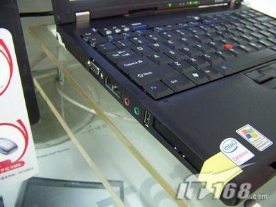 降幅惊人ThinkPad标屏T61笔记本热促