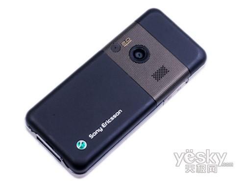行唯美路线索爱轻巧3G手机K530c评测(9)