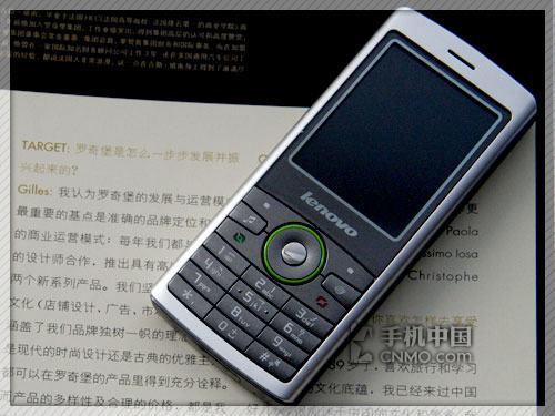 超高性价比联想低端音乐手机i389评测