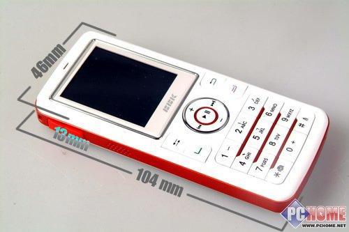 专业音乐芯片 步步高音乐手机i528评测