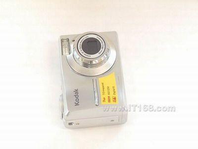 实惠家用机柯达C713仅880元送1G卡和包