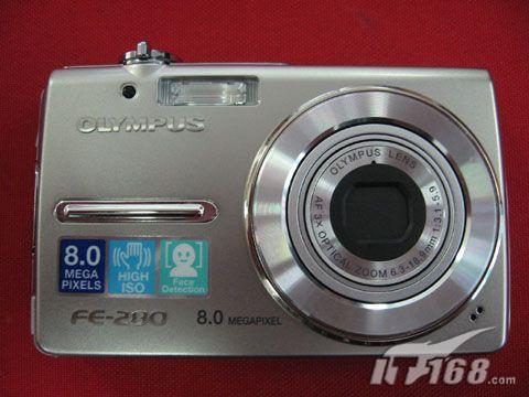 功能完备卡片DC奥记FE280单机新低1300