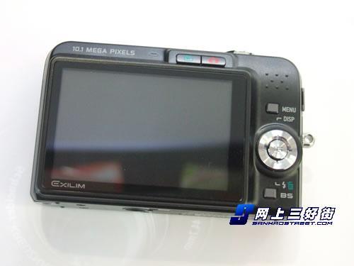 千万像素手动DC卡西欧Z1050仅售1399元