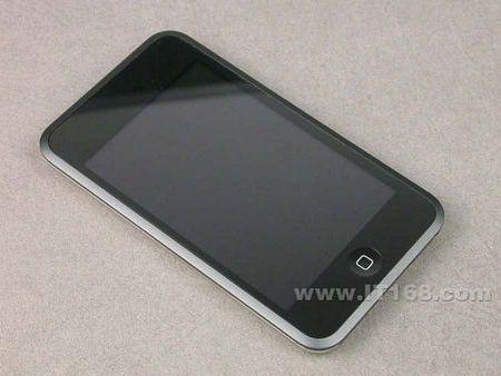 新年狂送礼苹果iPodtouch送299元音箱