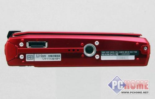 防抖DC拍出专业级照片索尼T100仅2330