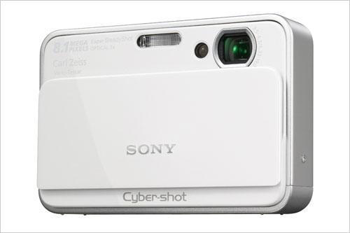 时尚汇聚的选择轻便卡片数码相机推荐(2)