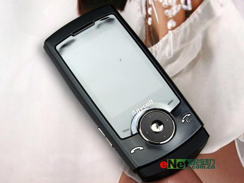 诱惑你的心15款07年热门手机横比导购(7)