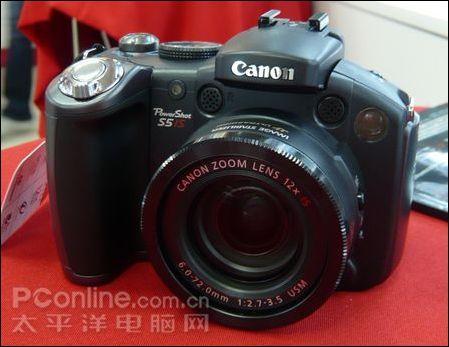 不一定要买单反全品牌长焦相机大扫描(3)